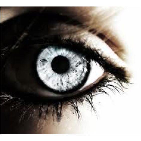 Eyes of my Enemies