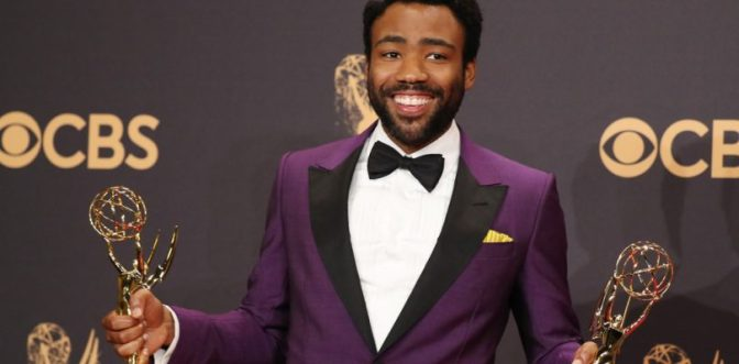 Donald Glover Comments on Directing A Star Wars Film