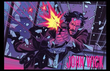John-Comic