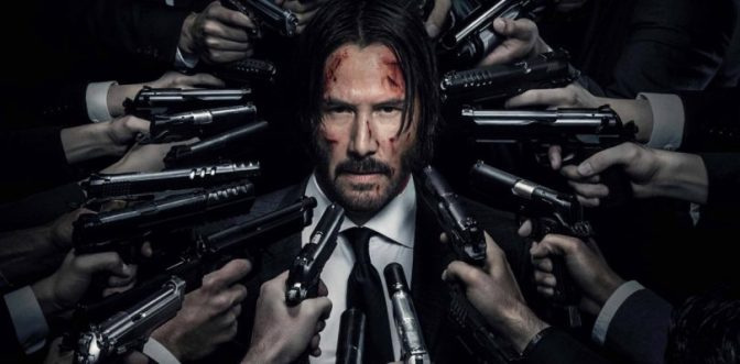 John Wick: The Third Chapter