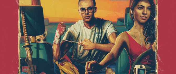 Bobby Tarantino II (The Influence)