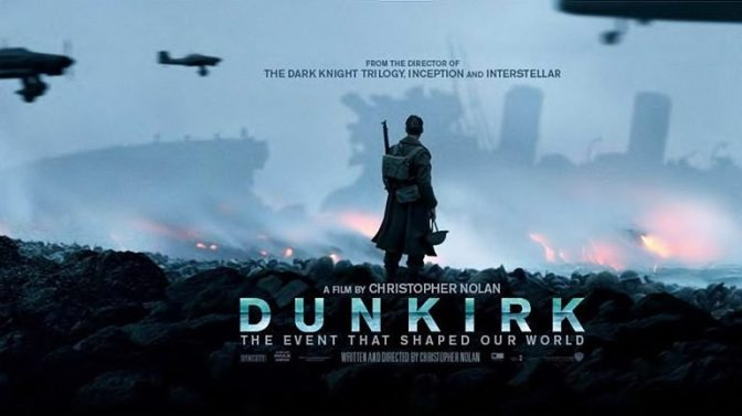 Dunkirk Film Analysis