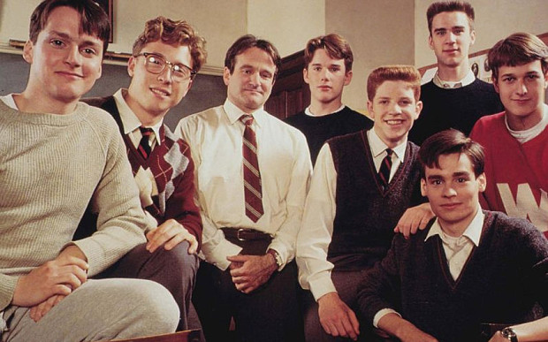Dead Poets Society: Analysis